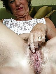 Mamas, Mature milfs
