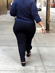 Booty, Dressed, Dress, Pants, Dressing, Dressed bbw