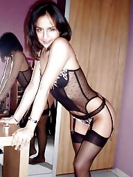 Lingerie, Young