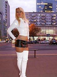 Bbc, Blond