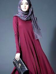 Turban, Hijab x, Hijab turban