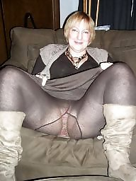 Granny, Mature pantyhose, Grannies, Granny stockings, Mature stockings, Granny pantyhose