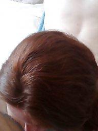 Redhead, Redheads, Redhead wife