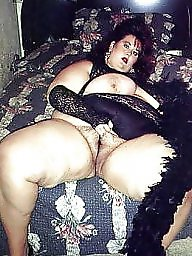 Bbw, Spreading, Spread, Bbw hairy, Hairy spreading