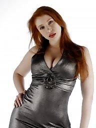 Redhead, Posing