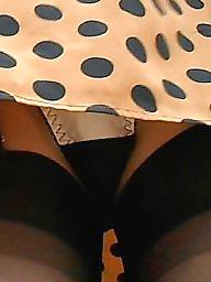 Stockings, Knickers