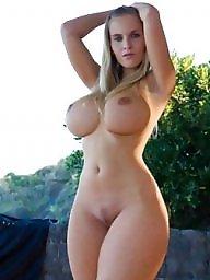 Dirty, Blonde big tits