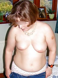 Amateur bbw, Strip