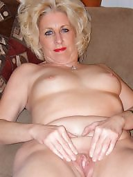 Older, Tease, Teasing, Stockings tease, Older mature