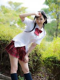Asian teen, Asian babe