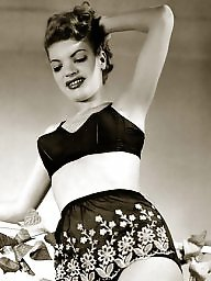 Amateur lingerie, Vintage lingerie, Vintage amateur