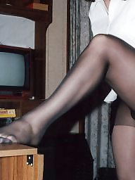 Pantyhose, Strip, Tights