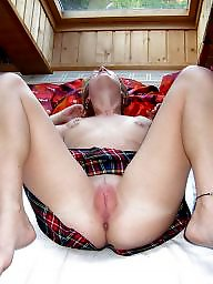 Teen amateur, Old & young