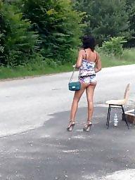 Street, Hooker