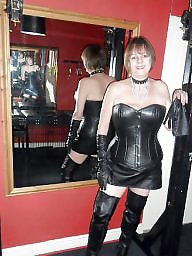 Latex, Leather, Pvc