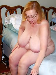 Grandma, Home, Grandmas, Bbw boobs