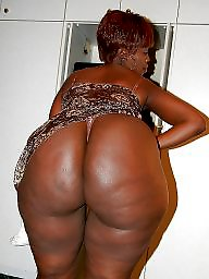 African, Black bbw, Ebony bbw, Booty, Big booty, Big black ass