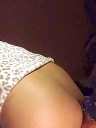 Mature asses