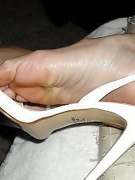 Femdom, Milf feet, Sexy wife, Femdom milf