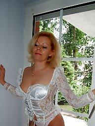 Blonde mature, Blond, Mature blonde, Wifes, Blonde wife, Blond mature
