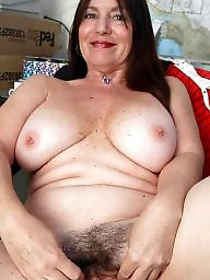 Beauty, Mature hairy