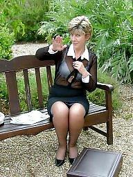 Stockings mature, Uk mature, Mature uk