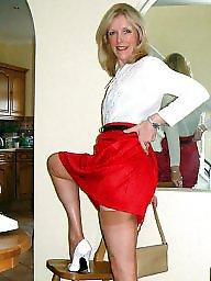 Mature stockings, Ladies, Mature stocking, Vintage mature, Mature ladies, Mature lady