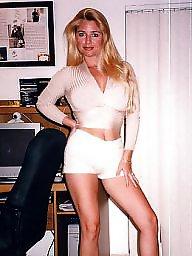 Blonde milf, Blond milf, Marks, Florida