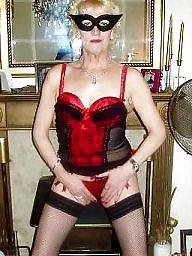 Girdle, Mature girdle, Mature stockings, Stocking mature, Girdle stockings