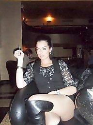 Nylon, Nylons, Nylon stockings, Amateur nylon