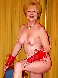 Mature, Grannies, Granny amateur, Amateurs