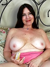 Mature tits, Beautiful mature