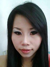 Asian teens, Asians