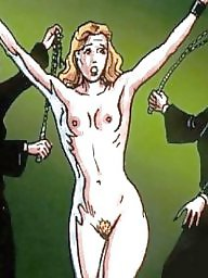 Cartoon, Bdsm cartoon, Cartoon bdsm, Bdsm cartoons, Punish, Punished