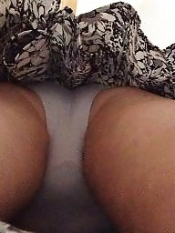 Skirt, Up skirt, Ups, Bbw skirt, Amateur bbw