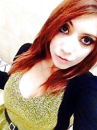 Redhead, Sexy, Slutty