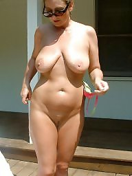 Big, Public, Mature boobs, Big mature, Public boobs, Public mature