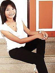 Hooker, Asian amateur
