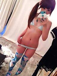 Asian ass, Asian big boobs