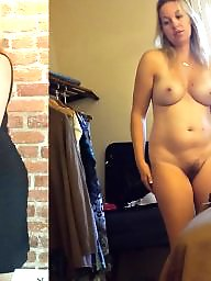 Dressed undressed, Big, Undress, Undressed, Milf big boobs, Dressing
