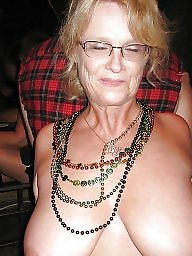 Dolls, Mature milf