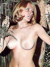 Natural, Girl, Natural tits