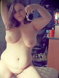 Curvy, Big boobs, Nature, Natural, Bbw curvy