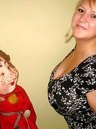 Russian, Russian boobs, Busty, Busty russian, Busty russian woman, Busty big boobs