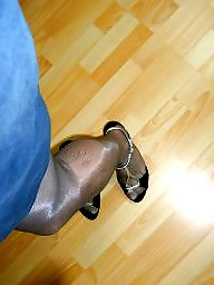 Nylon, Nylons, Pump