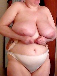 Bbw wife, Wifes tits, Wife tits, Hidden
