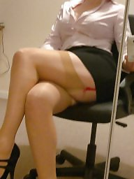 Secretary, Strip