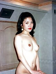 Vintage amateur, Asian vintage
