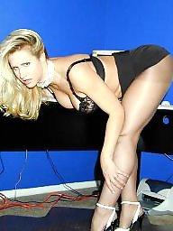 Pantyhose, Stocking