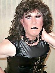 Tranny, Goth
